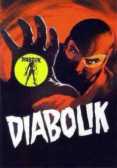Danger: Diabolik.