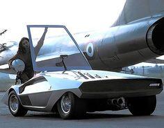 Future/Past: Lancia Stratos Zero - 1970 #lanciastratoszero #lanciastratos #lanciazero #lancia #lanciaconcept #lanciaconceptcar #lanciastratosconcept #lanciastratosconcept #bertone #bertoneconcept #bertoneconceptcar #conceptcar #classiccars #drive #Gandini #historiccars #italy #legendcars #MarcelloGandini #projectcars #prototypecars #retrocars #stratos #stratoszero #vintagecars #futurepast