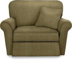 Jenna La-Z-Time® Reclining Chair