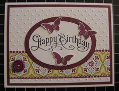 3-22-13 Happy Birthday by Stephanie David
