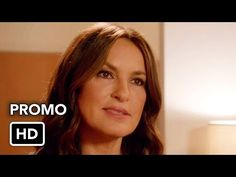 """Law and Order SVU 18x16 Promo """"The Newsroom"""" (HD)"""
