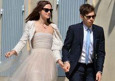 Keira Knightley – Bilder der entspannten Hochzeit » Viply − News aus Hollywood