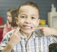 12 Early Signs of Orthodontic Problems in Children