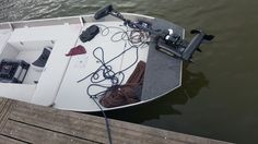 barque alu