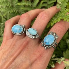 If you've been eyeing up something in the shop, nows your chance to grab up to 30% off some really special pieces! Sale ends Friday ✨🎁 Silver Stacking Rings, Oval Rings, Sterling Silver Rings, Golden Hill, Recycled Jewelry, Lavender Blue, Double Ring, Turquoise Gemstone, Boho Rings