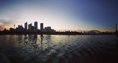 St George Open Air Cinema - #stgeorgeopenaircinema #stgeorgeopenair #citylife #city #sydney #nsw #skyline #sydneyharbour #sydneyharbourbridge #thedanishgirl #greatfilm #whataview #lucky by danielallan_b http://ift.tt/1NRMbNv