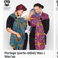 Waxup.ch | Le Shop du tissu Wax Made in Africa