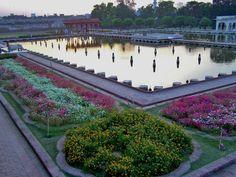 Imagenes+del+Jardín+Shalimar+En+Pakistan