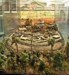 1/35 Vietnam diorama by John Cuocco