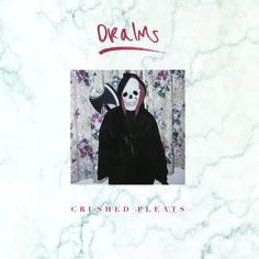 """Nach dem US-Release im Herbst erscheint die Dralms EP """"Crushed Pleats"""" jetzt auch über Full Time Hobby in Europa. Pünktlich dazu gibt's ein #Video zum Titelsong.  http://whitetapes.com/streams/dralms-video-zu-crushed-pleats"""