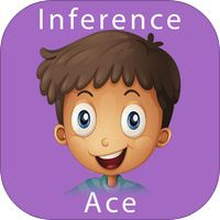 Inference Ace:  Reading Comprehension Skills & Practice for Struggling Readers by Janine Toole
