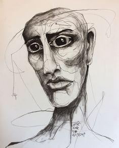 Resultado de imagem para faces art