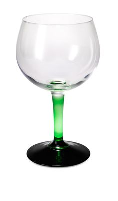 Set of these for lovely gin drinking!  Tanqueray Copa Glasses | Tanqueray glassware | Alexander & James