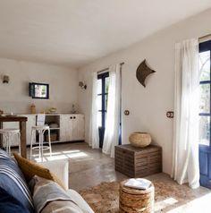Mini casa con encanto de estilo rústico