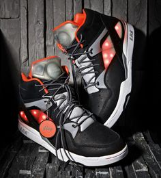 Solebox x Reebok Pump Twilight Zone | Sneaker magazine