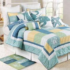 Hawaiian Bedding - The Hawaiian Home