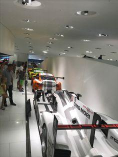Porsche, Museum, Racing, Car, Automobile, Auto Racing, Lace, Vehicles, Cars