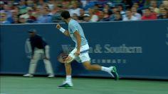 Dimitrov/Nadal - ATP World Tour