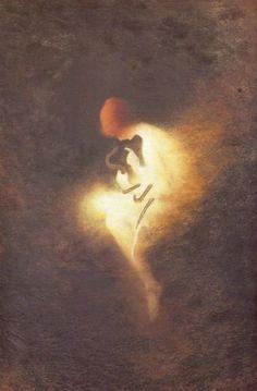 Karl Wilhelm Diefenbach ~ Symbolist and Art Nouveau painter Klimt, Art Nouveau, Snake Girl, Danse Macabre, Yellow Art, Pre Raphaelite, Old Master, Portrait Art, Dark Art