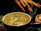 Basic Vegetable stock