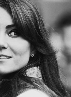 Kate Middleton - the ultimate girl crush