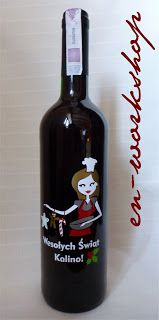 Święta -  prezenty Red Wine, Alcoholic Drinks, Glass, Food, Drinkware, Corning Glass, Essen, Liquor Drinks, Meals