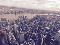 New York City The City That Never Sleeps