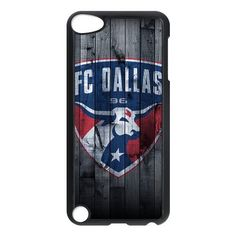 zycbaby-01324 Custom MLS FC Dallas Team Logo Design 3D Printed Case Cover for iPod Touch 5th, Major League Soccer by zycbaby, http://www.amazon.com/dp/B00EM3RSXI/ref=cm_sw_r_pi_dp_jDcesb1YDWFZV