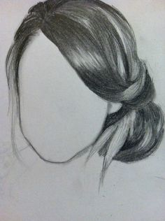 How to Draw Hair