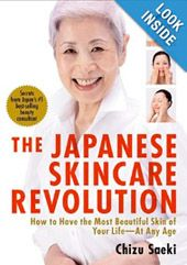5 Japanese anti aging skin care secrets-A Must read book
