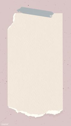 Download premium vector of Ripped paper note template vector 1215966