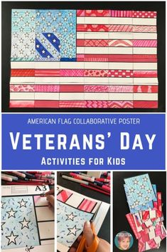 Veterans Day For Kids, Free Veterans Day, Veterans Day Thank You, Veterans Day Activities, Classroom Activities, Activities For Kids, Holiday Activities, History Activities, Thanksgiving Activities