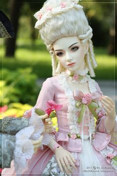 i want an asian style bjd for my wedding doll