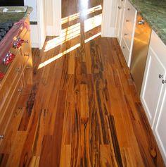 tigerwood engineered flooring