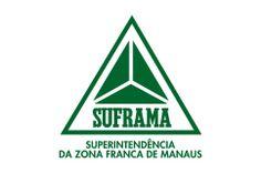 Logo Suframa