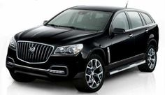 2017 Buick Enclave Changes - http://fordcarsi.com/2017-buick-enclave-changes/