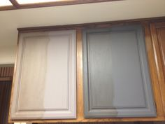 Best Rustoleum Cabinet Transformations In Federal Gray For 640 x 480
