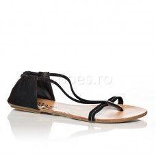 Sandale Ami - Negru