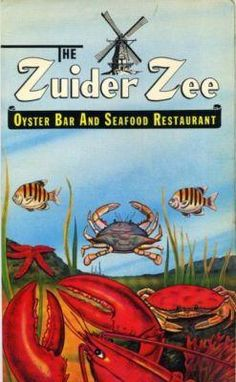 Our family ate at Zuider Zee in Fort Worth when my sister and I were kids. It was owned by Bill Martin, who later ran Bill Martin's 2nd Edition on White Settlement Rd., 3rd Edition on East Lancaster Ave., and 4th Edition, on the South Freeway (I-35). (link no good, but click for more info) http://dallashistory.org/phorum/read.php?2,37130