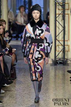 44983e7fdb6b1 89 Best Emilio Pucci images in 2019   Fashion show, Couture, Emilio ...