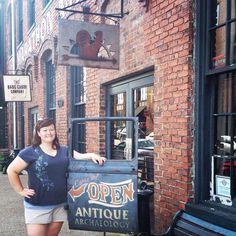 Antique Archaeology Nashville