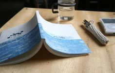 Notebook 601 - Tree Sea
