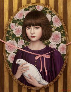 Territory of Girls  2015 by Shiori Matsumoto