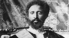 Haile Selassie Card - Google Search