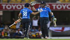 England outplay India to claim bonus point
