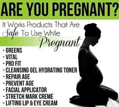 It Works products that are safe for Mommy to use while pregnant. Save up to 45% off as a Loyal Customer. √ repin, √ like, √ share...http://thatcrazywrapthingwithlisa.myitworks.com