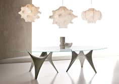 Arc  Design Foster + Partners - Molteni&C