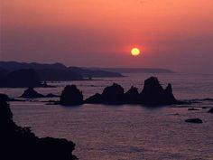 石廊崎 Japan