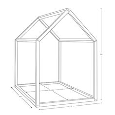 afbeeldingsresultaat voor peuterbed huisje home inspo. Black Bedroom Furniture Sets. Home Design Ideas