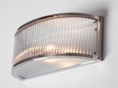 ORLEANS Wall light Orleans Collection by Patinas Lighting